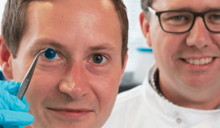 3D printed human corneas could provide unlimited supply for transplants